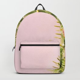Cacti and pink III Backpack