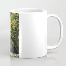 Bridge Over Non-Troubled Waters Coffee Mug
