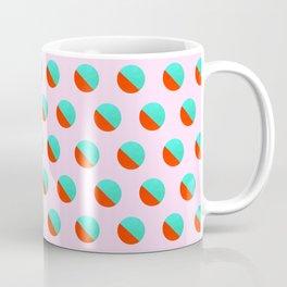 Abstraction_DOT_LOVE_POP_ART_PATTERN_Minimalism_033A Coffee Mug