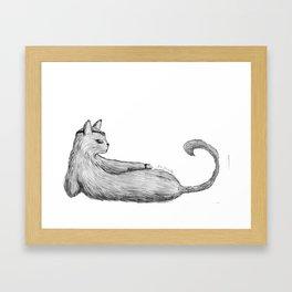 Catalisque Framed Art Print