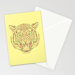 Wild Living Thing Stationery Cards
