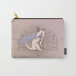 Fearless Creature: Kit Carry-All Pouch