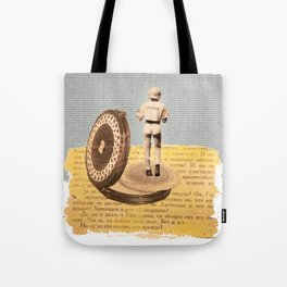 StereotypesOut! Tote Bag