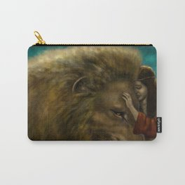 Aslan & Lucy Carry-All Pouch
