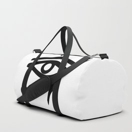 The Eye of Ra Duffle Bag