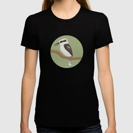 Laughing Kookaburra T-shirt