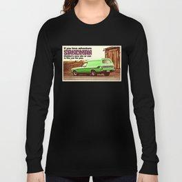 Holden Sandman Adventure Long Sleeve T-shirt