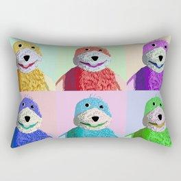 Pop Eric Rectangular Pillow