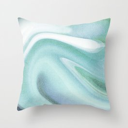 Weft Throw Pillow