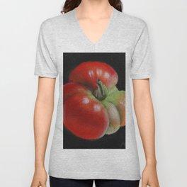 Tomato Tomato Unisex V-Neck