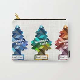 Wunderbar forests Carry-All Pouch