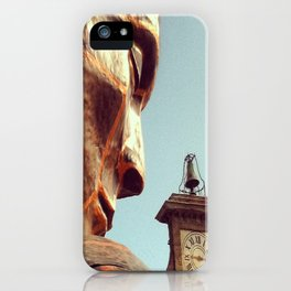 Zang Huan  iPhone Case