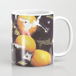 Just Oranges Coffee Mug