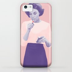 Twin Peaks iPhone 5c Slim Case