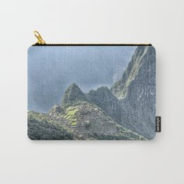The Lost City of The Incas Carry-All Pouch