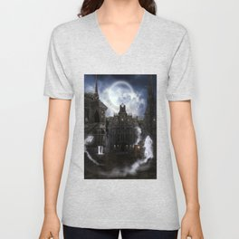 Cadence Of Her Last Breath2 Unisex V-Neck