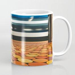 Montreal Subway | Métro de Montréal | Lionel-Groulx Coffee Mug