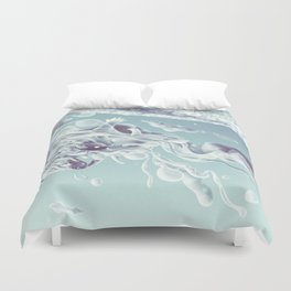 April Duvet Cover