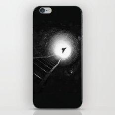 Light Redemption iPhone & iPod Skin