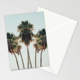 Palm Twins Stationery Cards