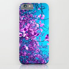 purple tree XXIII Slim Case iPhone 6