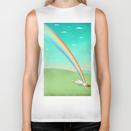 Can you support your dreams? Biker Tank