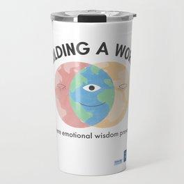 Building A World Travel Mug