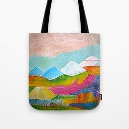 Tampul Tote Bag