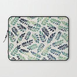 Leaves Pattern 4 Laptop Sleeve