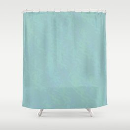 Morning Glory Sinbad Shower Curtain