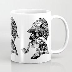 Mr. Holmes Mug