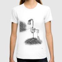 lantern T-shirts featuring LANTERN by Erik Anarchie