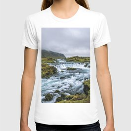 Roadside Retreat T-shirt