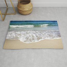 Beach Wave Rug