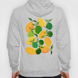 Lemons and Limes Hoody
