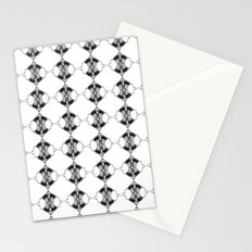 Gray Heron Bird #society6 Stationery Cards