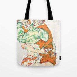 Lovemaking - Digital Remastered Edition Tote Bag