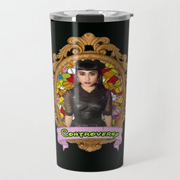 CONTROVERSY - NATALIA KILLS Travel Mug