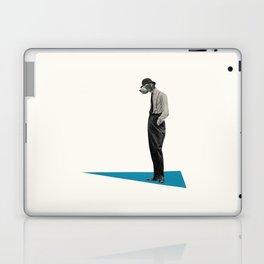 Down Dog Laptop & iPad Skin