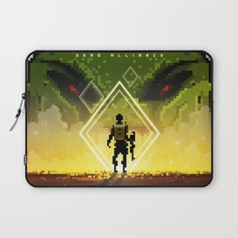 Dead Alliance Laptop Sleeve