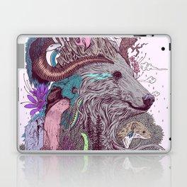Forest Warden Laptop & iPad Skin