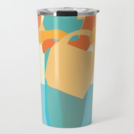 2018 summer triptyque-part.3 Travel Mug