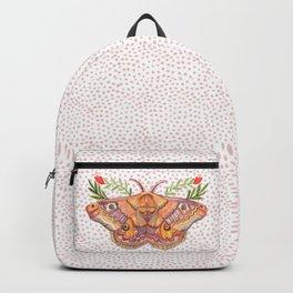 Hawk Moth Backpack