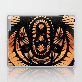 Graphic summer design II Laptop & iPad Skin