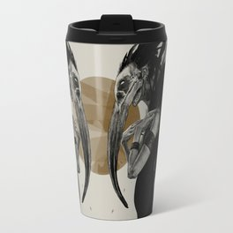 Ibis • Fairy Godmother Travel Mug