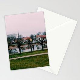 Moritzburg Part IV Stationery Cards