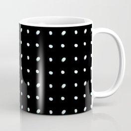 Smudged Spot  Coffee Mug