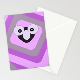 Mr. Nosy Stationery Cards