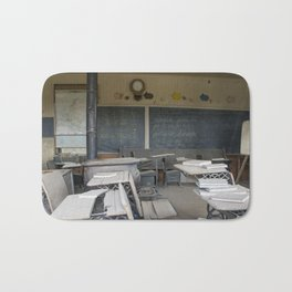 Olden Schoolhouse Bath Mat