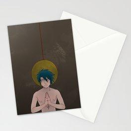 Rosary Stationery Cards